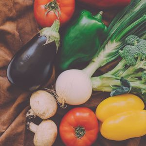 tomate-aubergine-broco-piments